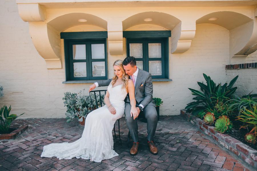 Tom + Haley // Catalina Island Wedding