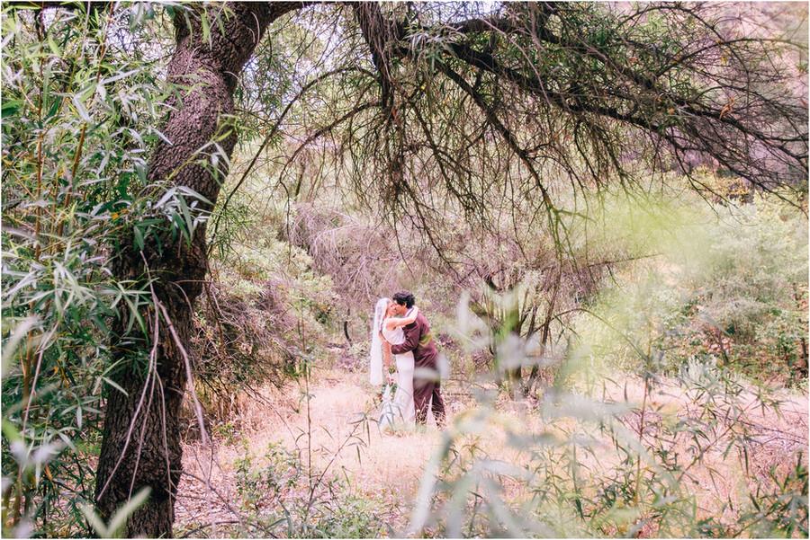 John + Katie//Ojai, California