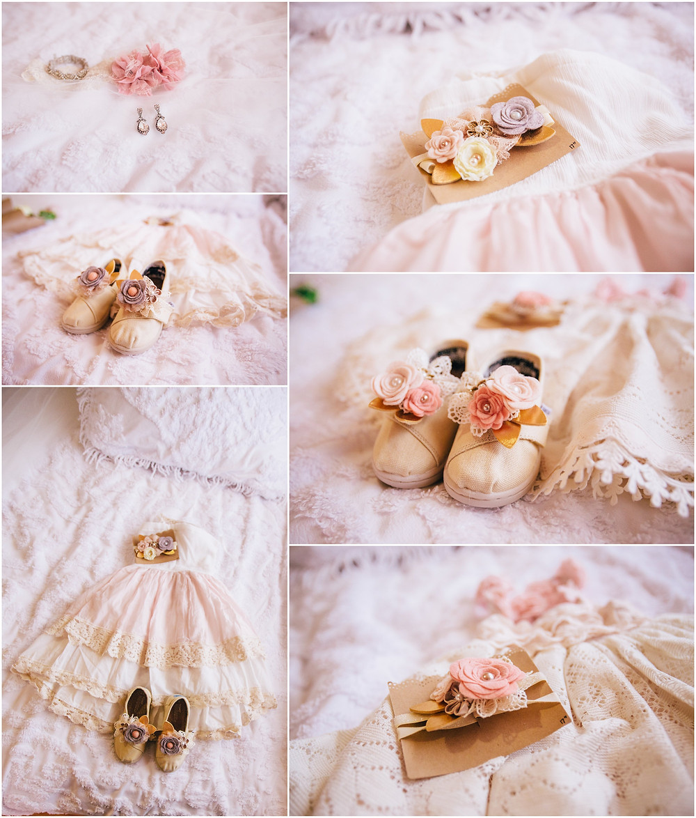 Toms shoes pink wedding Cass Winery Paso Robles California Wedding Photography