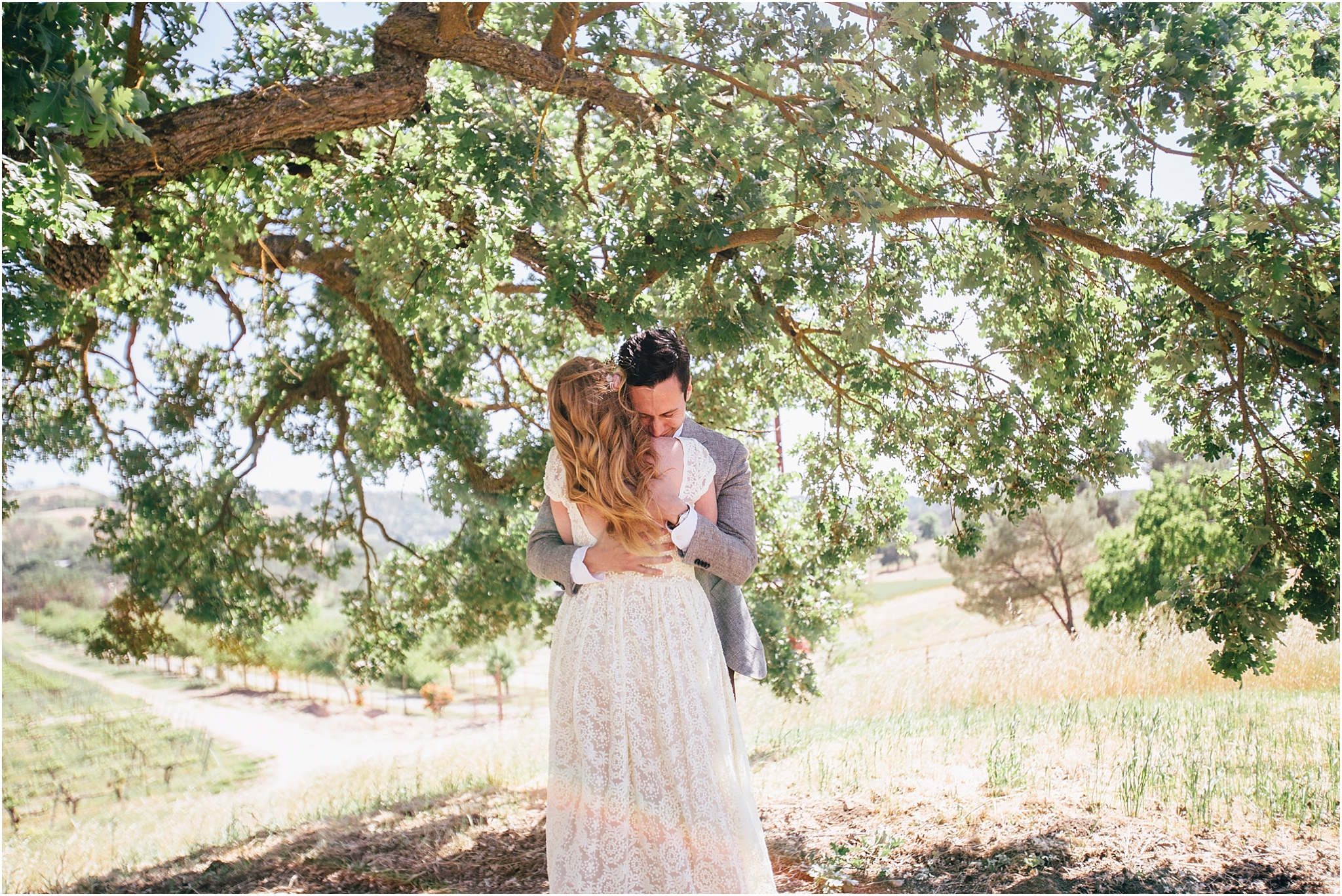 California Destination Wedding