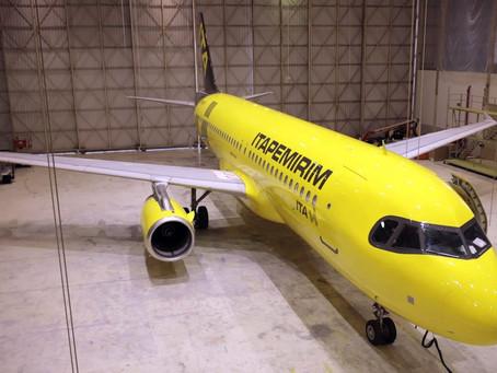 Nace nueva aerolínea brasileña