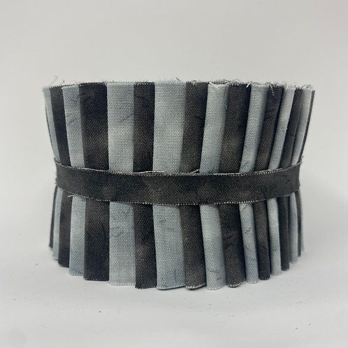 Black and Grey Cloud Jelly Roll