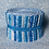 Thumbnail: Turquoise Jelly Roll 18 2.5 in strips