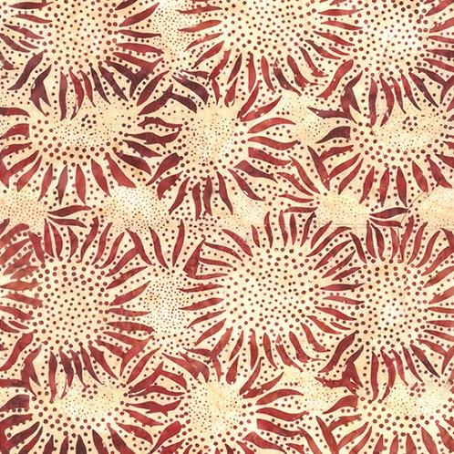 Barn Red 884-83 Hoffman Bali Batiks