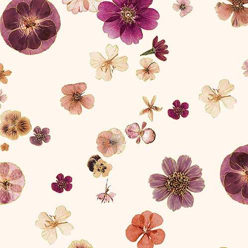 Benartex Floral Impressions by Kanvas Studio 8678M-07