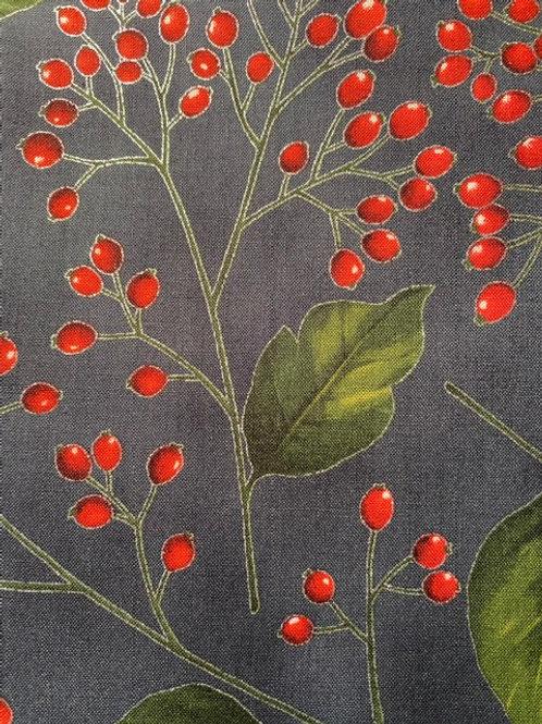 Hoffman Poinsettia Song