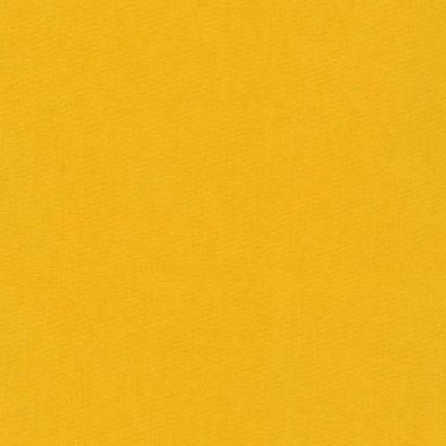Kona Cotton Solids - Grellow