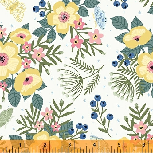 Windham Fabrics Meadow Whispers