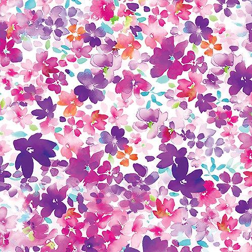 Mini Color Calpyso by Kanvas for Benartex