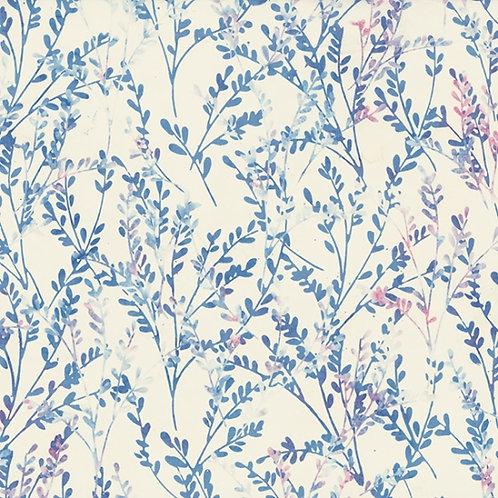 Hoffman Bali Batik Delicate Twig Cotton Candy 2317 482
