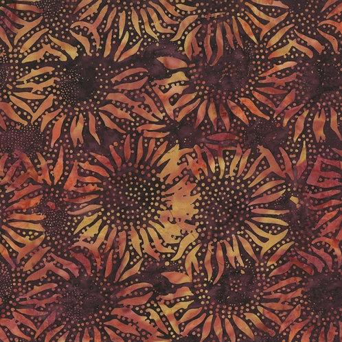 Hoffman Bali Batik 884-533-Nightshade