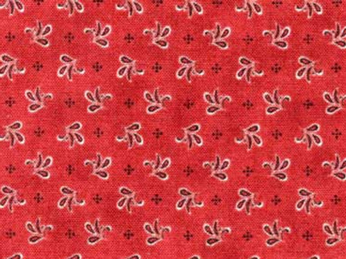 Around Town by Red Rooster Fabrics