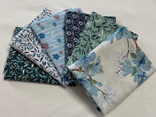 Fat Quarter Bundle - Michael Miller Fabrics