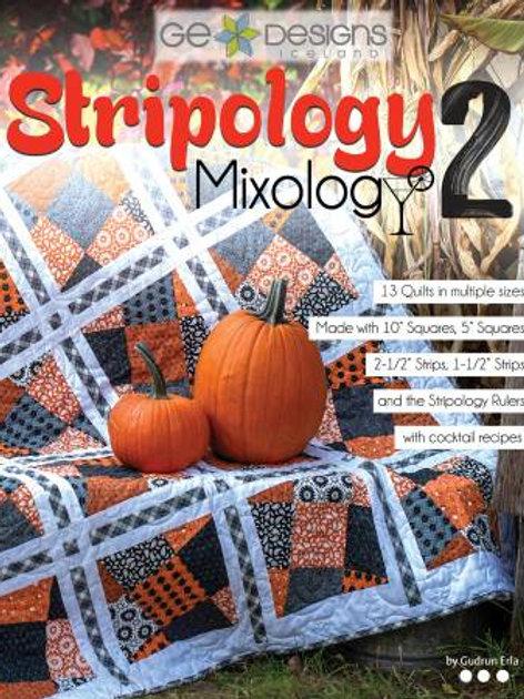 Stripology Mixology 2 Book GE-515