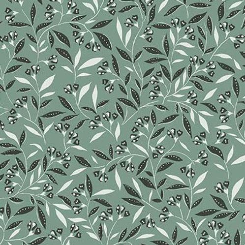 La Florette Wind Blossom - Green