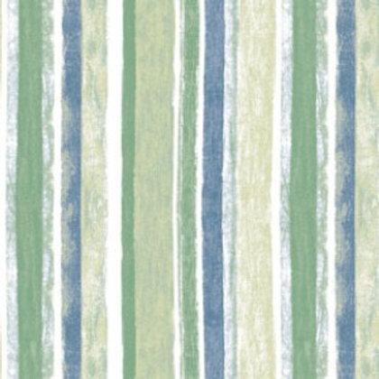 Water Color Stripe by Benartex