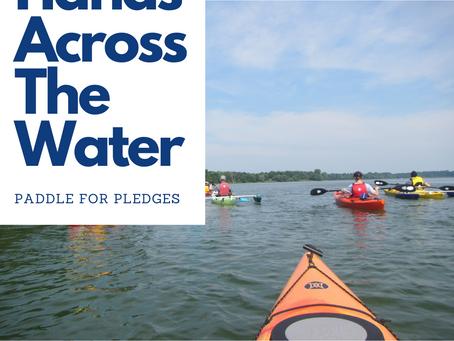 Hands Across The Water 2021
