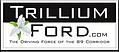 Trillium Ford Logo