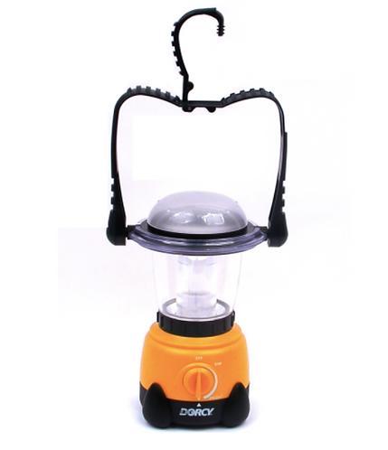 4D Invertible Lantern