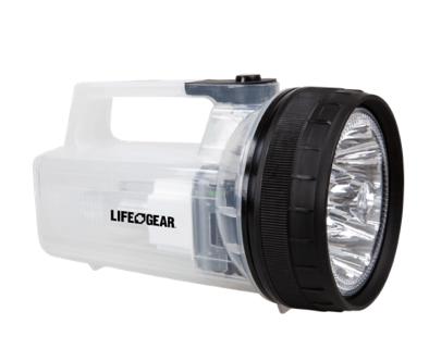 AR-TECH Spotlight + Lantern