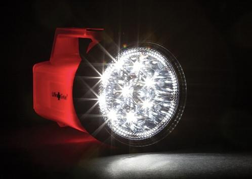 Advanced Glow Spotlight