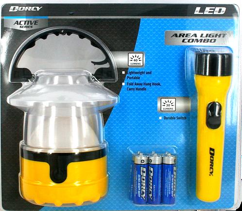 Area Light Combo Pack