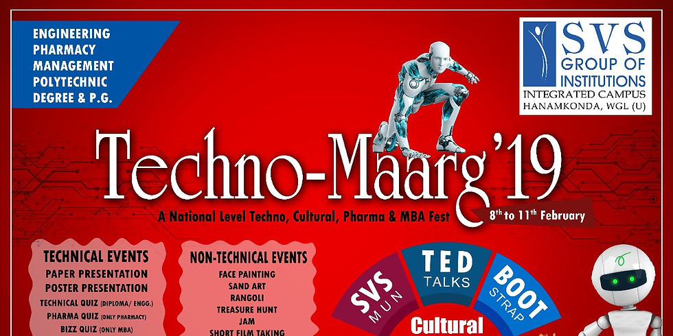 TechnoMaarg'19