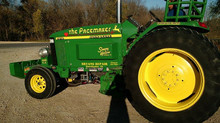 7810 JD Hot Farm For Sale