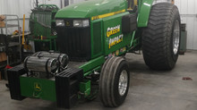 7810 Big Block John Deere For Sale