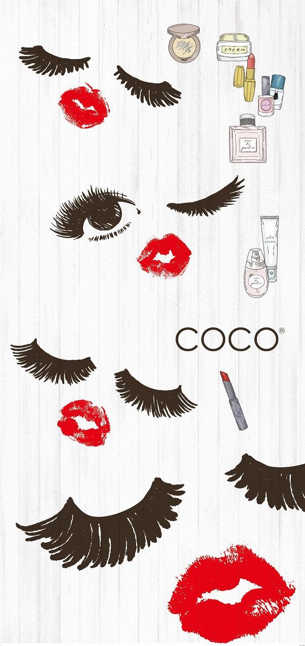 Eyelash Salon Coco