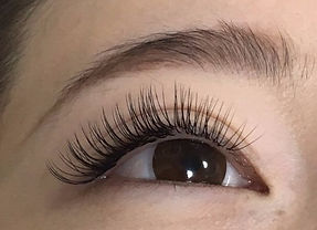 SINGLE LASH EXTENSION  PRICE FOR VISITOR
