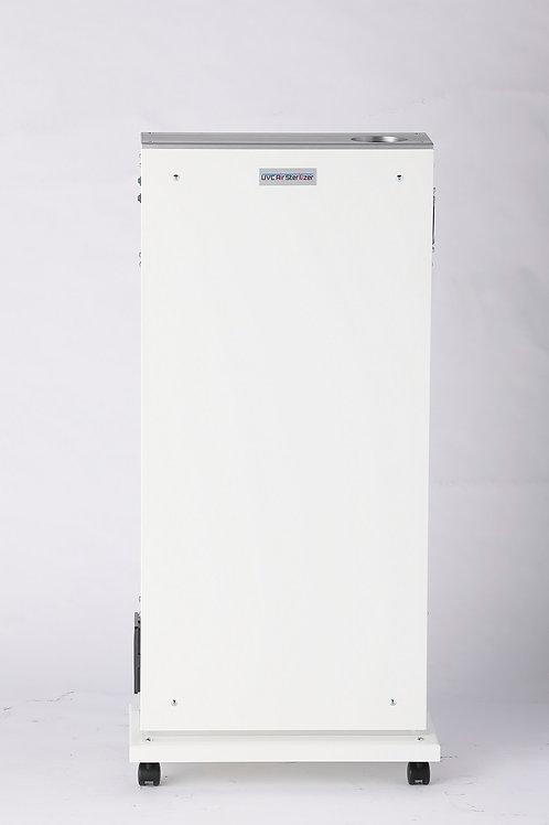 UVCエアステリライザー A-303