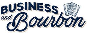 business and bourbon logo design final-0