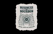 business and bourbon logo design final _