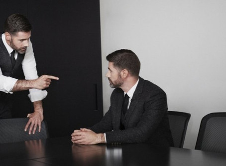 Why Sales Managers Suck
