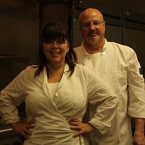 Vernon Stoltzfus Melissa Stoltzfus Lancaster Caterers