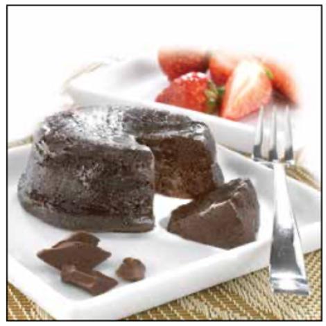 Chocolate Fudge Cake | Proti Diet