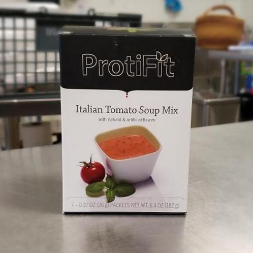 Italian Tomato Soup Mix | Proti Diet