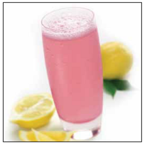 Pink Lemonade Drink Mix   Proti Diet