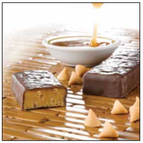 Supreme Caramel | Proti Diet