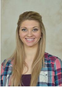 Dance Instructor Kayla