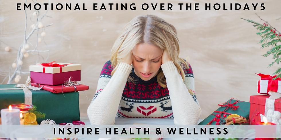 Free Emotional Eating & Informational Seminar