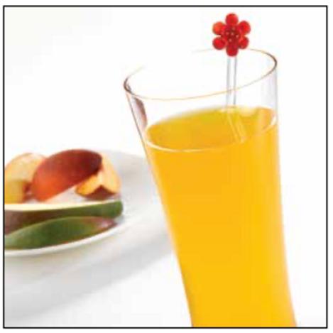 Peach Mango Drink Mix | Proti Diet