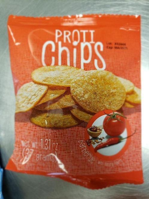 Barbecue Proti Chips | Proti Diet