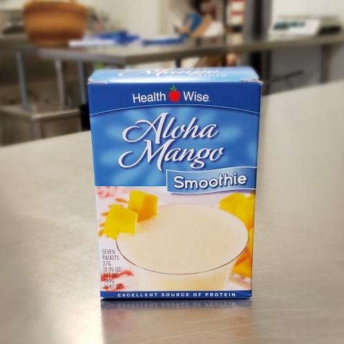 Aloha Mango Smoothie Mix | Health Wise