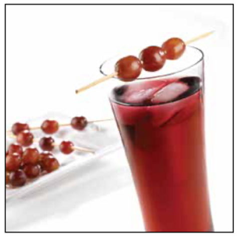 Grape Drink Mix | Proti Diet