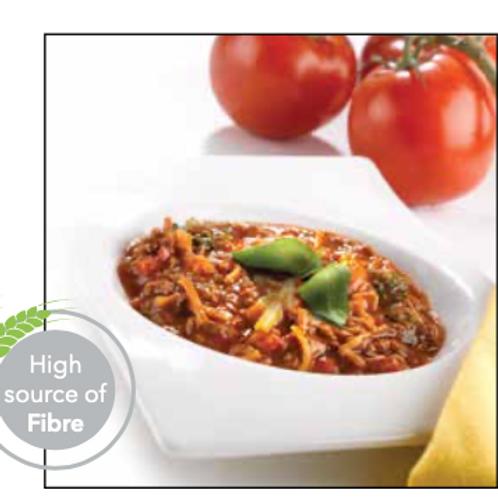 Spaghettini | Proti Diet