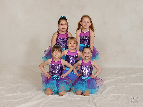 Kinderdance Level - New Ulm