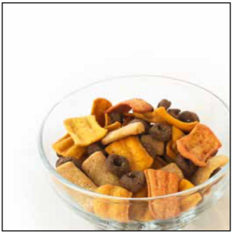 Snack Mix | Proti Diet