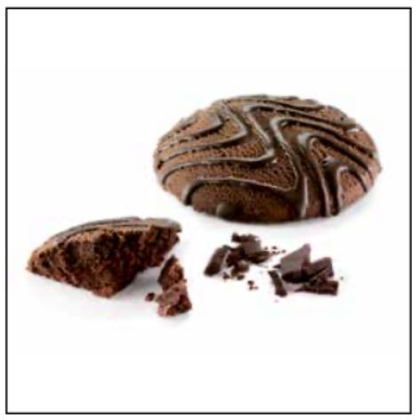 Triple Chocolate Cookies | Proti Diet